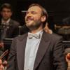 Maestro e compositor Luís Carvalho