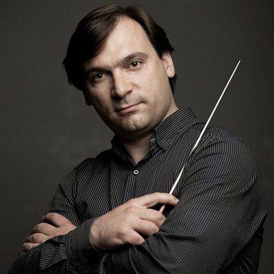 Luís Carvalho maestro
