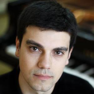 Manuel Araújo pianista