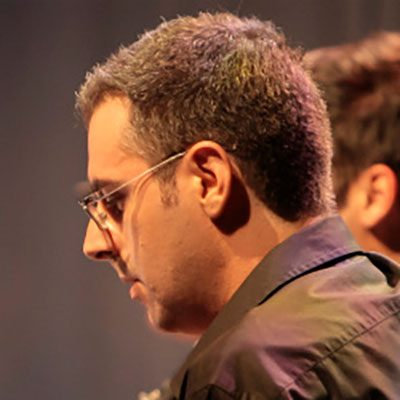 Manuel d'Oliveira