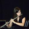 Mariana Frias flautista