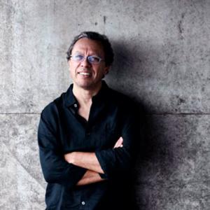 Mário Laginha pianista