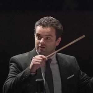 trombonista e maestro Mário Teixeira