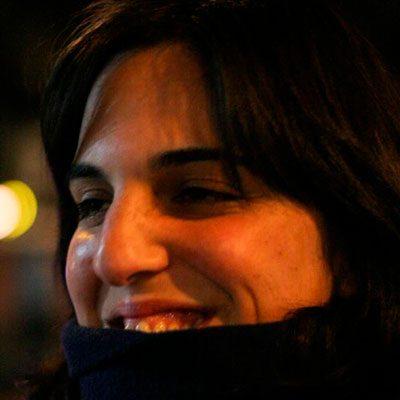 Nélia Gonçalves, canto