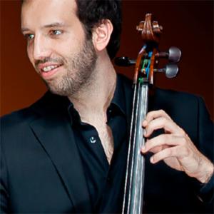 Nuno Abreu violoncelo