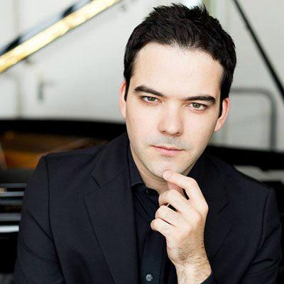 Nuno Cernadas piano