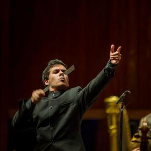 Nuno Coelho direção de orquestra