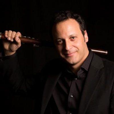 Nuno Inácio flauta transversal