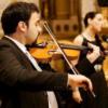 Nuno Jacinto, composição e violino