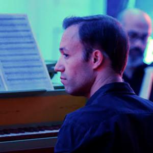 Nuno Oliveira organista e cravista