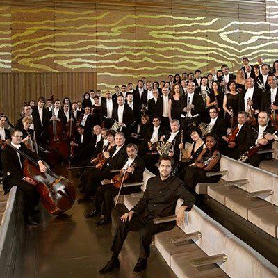 Orquestra Sinfónica do Porto Casa da Música