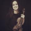 violinista Paula Carneiro