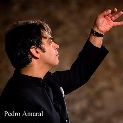 Pedro Amaral maestro