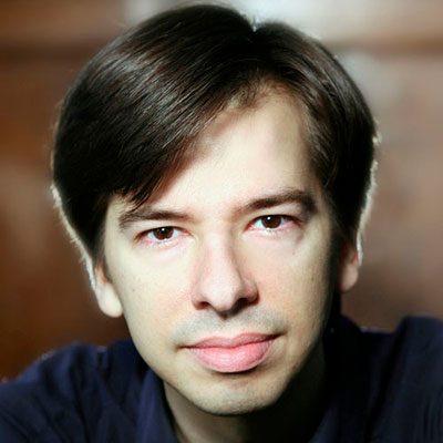Pedro Faria Gomes compositor