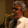 Pedro Moreira saxofone