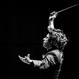 Pedro Neves direção de orquestra