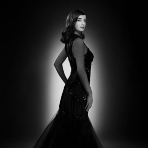 Raquel Camarinha soprano lírico