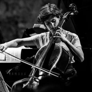 Raquel Reis, violoncelo