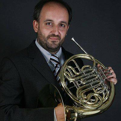 Ricardo Matosinhos, trompa