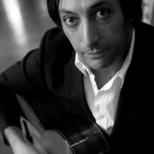 guitarrista Rui Gama