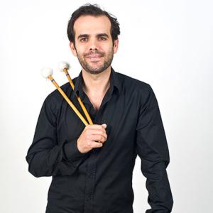 Rui Sul Gomes timbales