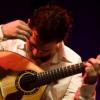 Foto Vítor Martinho em 2009 (Festival Musicas do Mundo de Sines)