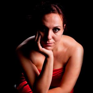 Sara Carneiro soprano