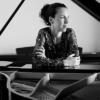 Sara Mendes, pianista natural de Gaia e residente na Suíça