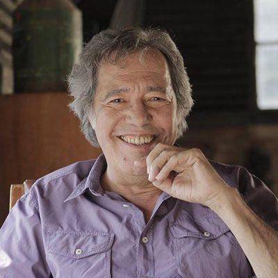 Sérgio Godinho cantautor