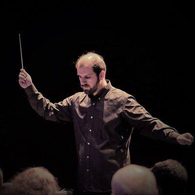 Simão Francisco maestro