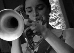 Susana Santos Silva trompete