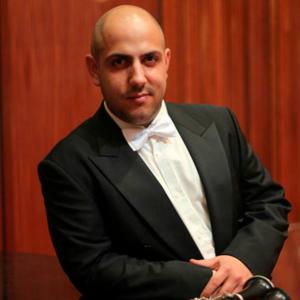 Alain Rosa clarinetista