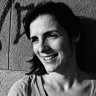 Ana Rita Barata, coreógrafa