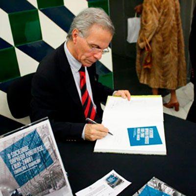 Henrique Luís Gomes de Araújo, investigador