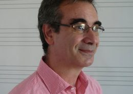 Roberto Perez, maestro