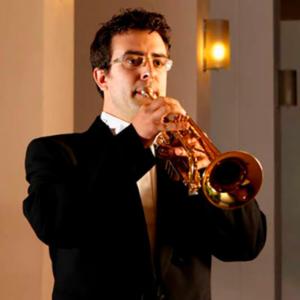 Ruben Castro, trompete