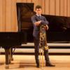 Tiago Carvalho, trombone