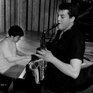 Duo de Piano e Saxofone