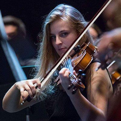 Ana Sofia Sousa, violetista