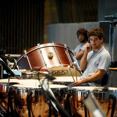 João Simões, Orquestra XXI