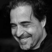 José Eduardo Agualusa poeta