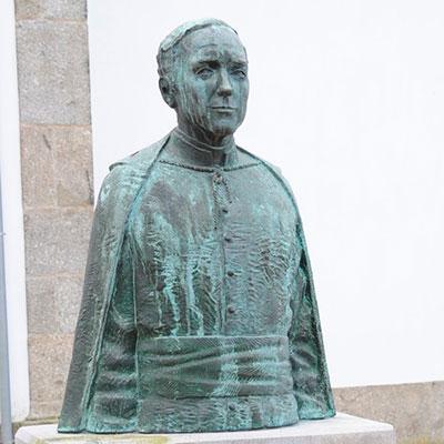 Pe. Manuel Faria, compositor