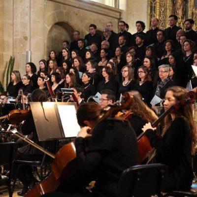 Coro Sinfónico Inês de Castro