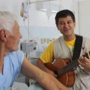 Música e cuidados paliativos