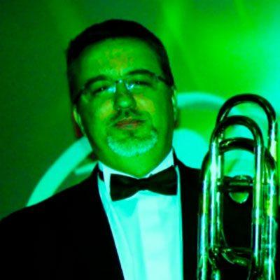 António Bravo trombonista
