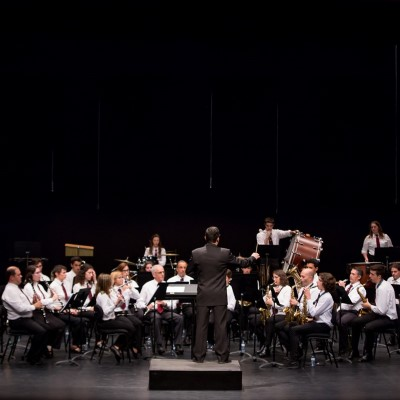 Banda Filarmónica 1º de Dezembro