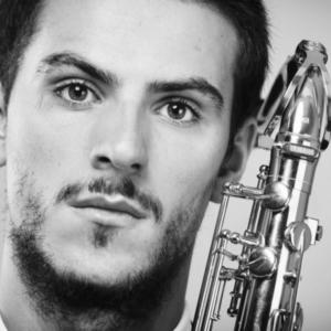 Bernardo Matias saxofone