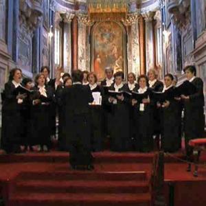 Coro Capela Gregoriana Laus Deo