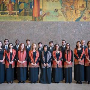 Coro de Câmara de Lisboa