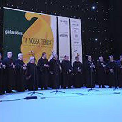 Coro Gregoriano de Braga